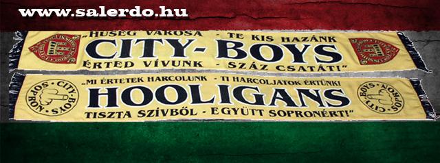 cityboys